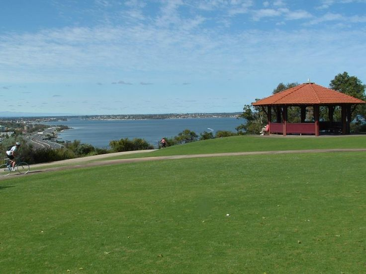 Kings Park Perth Photo Gallery | Western Australia Now and Then