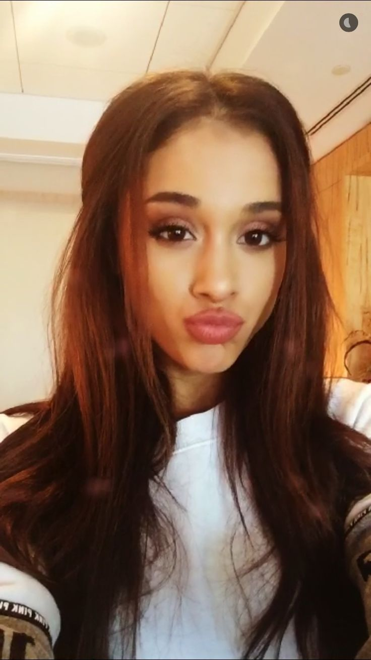 lil' miss grande ♡... - Ariana Grande Style