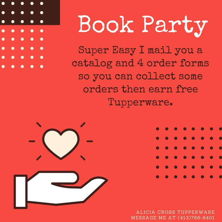 27 best Party with Tupperware images on Pinterest | Tub, Tupperware ...