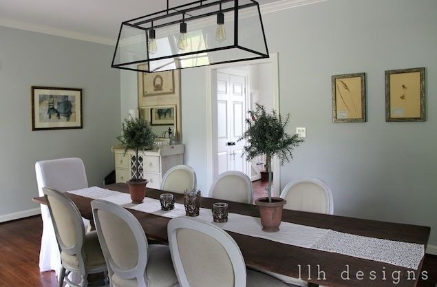 ... Wickham Gray By Benjamin Moore Paint Color Other ... Part 67