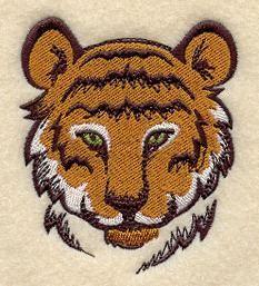 Дизайны машинной вышивки, вышивка в библиотеке! - Большие Кошки