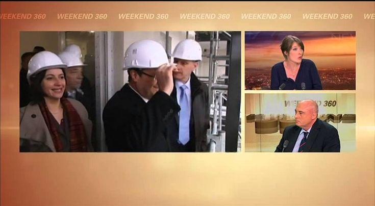 #immobilier Faut-il détricoter la loi Alur ? Point de vue d'Henry Buzy-Cazaux sur le plateau de BFMTV Vendredi dernier ..