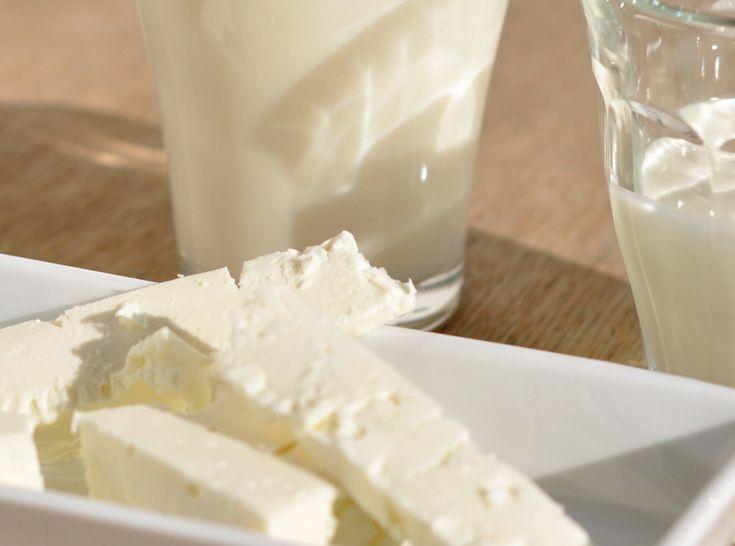 hur yttrar sig laktosintolerans
