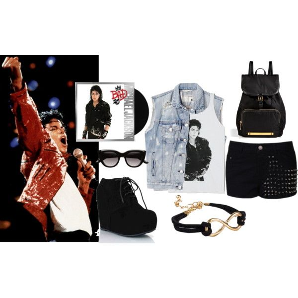 17 Best Ideas About Michael Jackson Party On Pinterest: 17 Best Images About MJ Inspired Fashion ️ On Pinterest