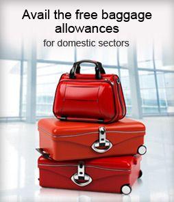 Air India - Baggage allowances
