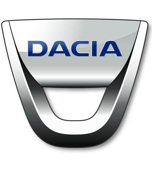 Logo+Dacia