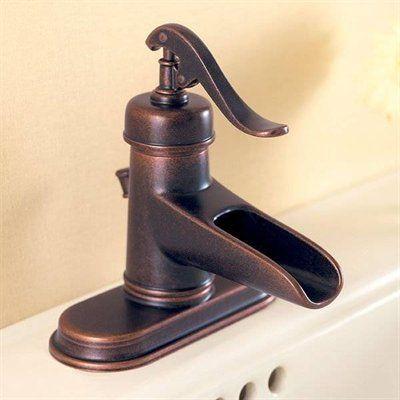 Best 25 Waterfall Faucet Ideas On Pinterest Glass Sink