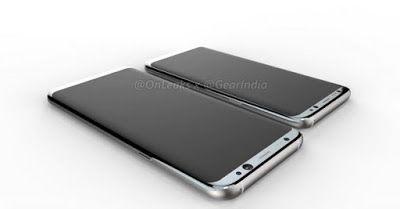 Tanggal Peluncuran Samsung Galaxy S8 akan di Umumkan Secara Resmi pada 27 Februari 2017