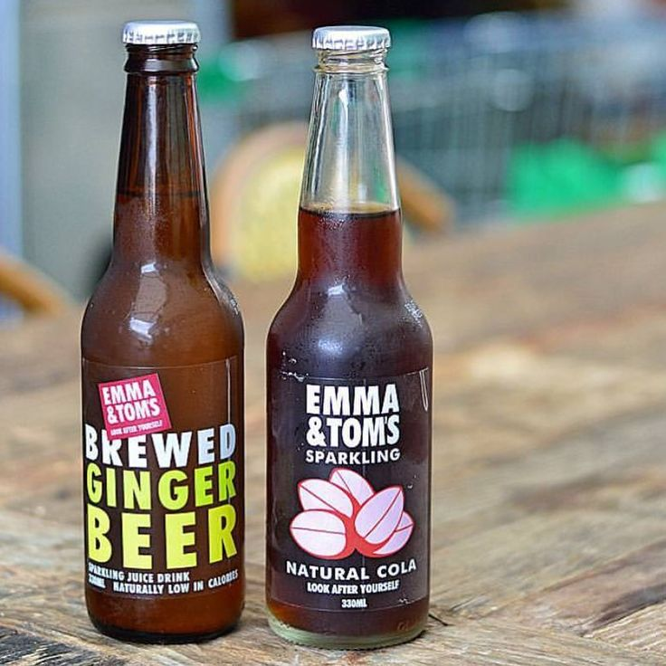 It's a scorcher today in Melbourne. Keep cool in more ways than one with our sparkling range! #emmaandtoms #lookafteryourself