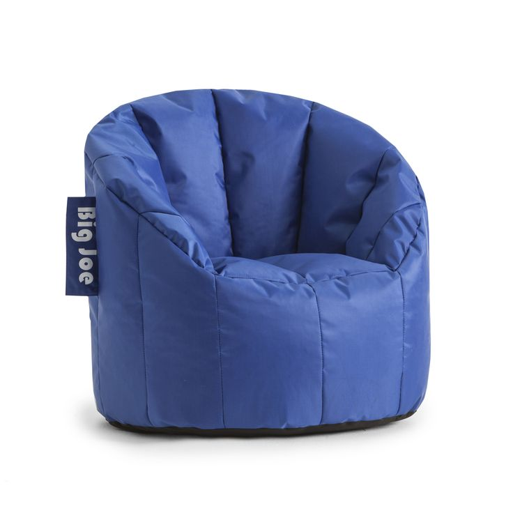 Outstanding The Big Joe Kids Lumin Chair Similar To The Adult Version Cjindustries Chair Design For Home Cjindustriesco