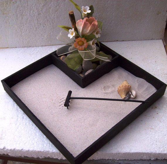 222 Best Images About Miniature Zen Gardens On Pinterest