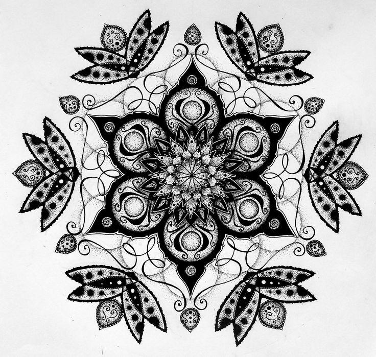 140 Mandala Tattoo Designs Ideas: 107 Best Mandela Tattoo Ideas!! Images On Pinterest