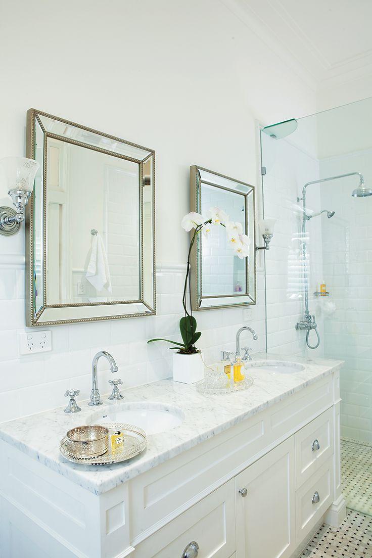 1363 best natural stone in bathrooms images on pinterest for Queenslander bathroom designs