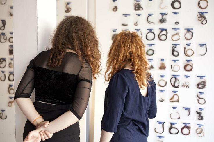 Anouk van Klaveren @designkwartier