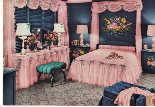 I Heart Shabby Chic: Vintage Pink Chic Houses & Apartments 2015