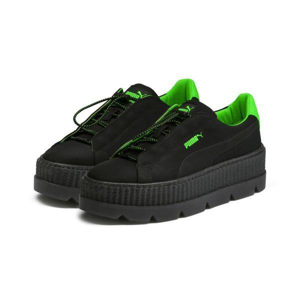 Puma fenty sneakers, Puma rihanna, Sneakers