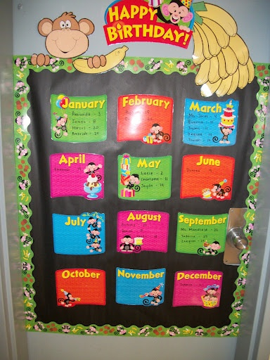 Classroom Design Birthday ~ Best images about class theme ideas on pinterest