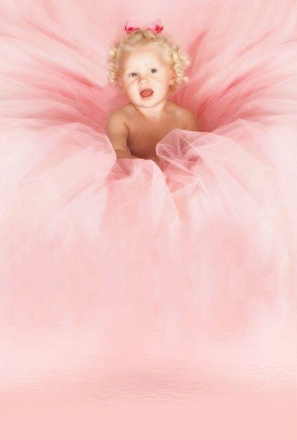cloud of pink