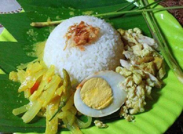Resep Nasi Liwet Solo Resep Makanan Makanan Resep