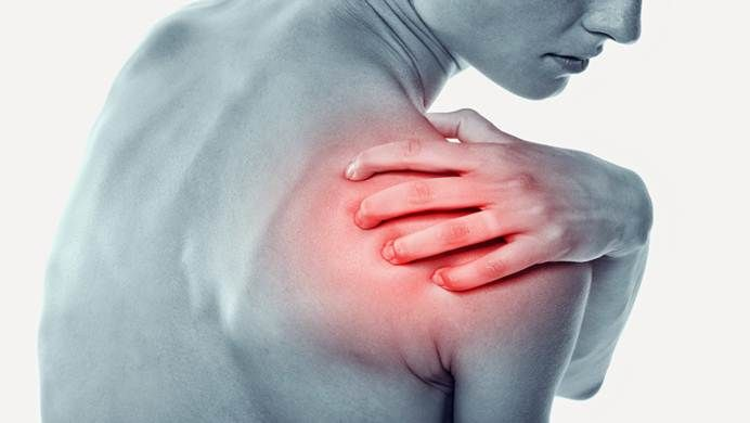 10 home remedies for shoulder pain tendonitis relief