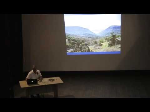 Νέα δεδομένα ελληνικού ζεόλιθου - διάλεξη Νίκου Λυγερού