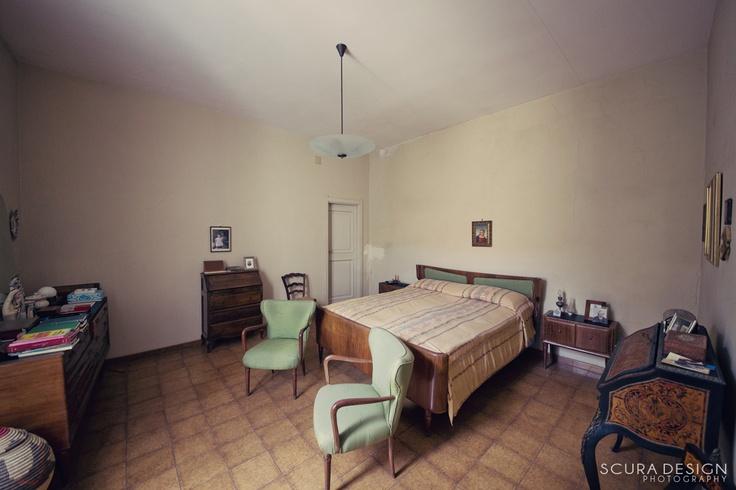 House in Alghero, Sardinia, Italy