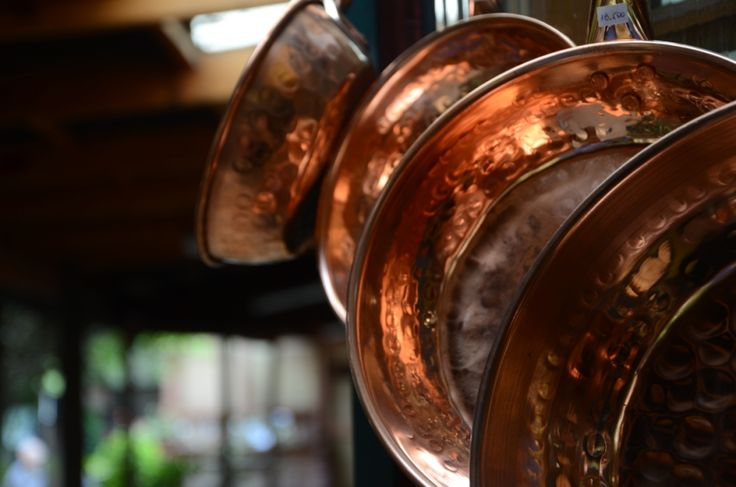 TC Pueblito de los Dominicos, Chile Copper