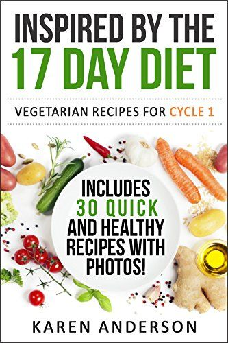 17 diet recipes cycle 13