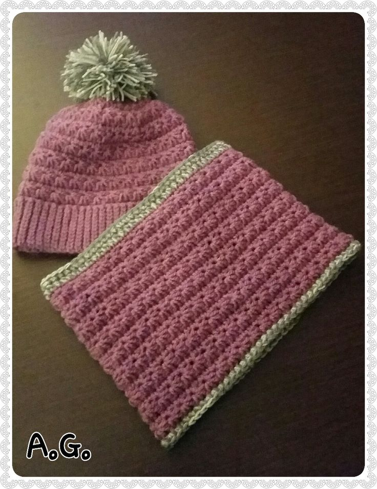 Five star stitch -crochet-