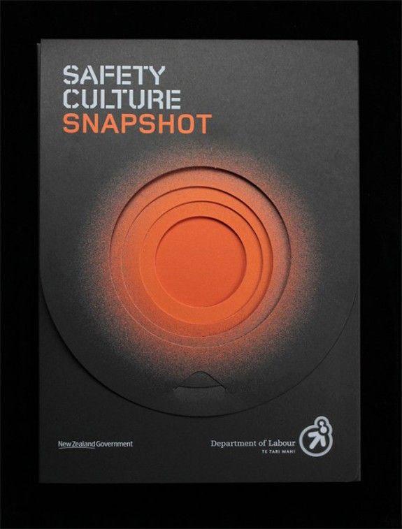 Safety-Culture-Snapshot BrosurDesain Warna Hitam