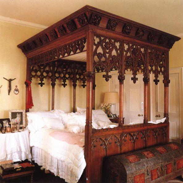 15 best medieval - Tudor furniture images on Pinterest ...