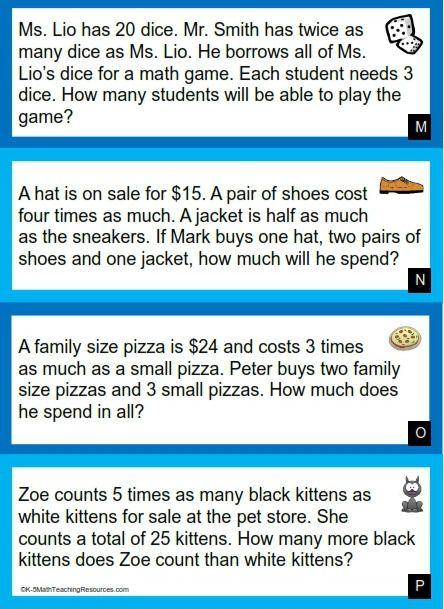 61 besten 4th Grade Math Bilder auf Pinterest | erweiterte Notation