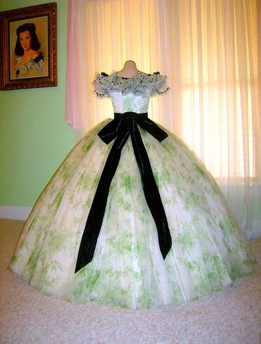 scarlett bbq dress 3 by scarlett283, via Flickr