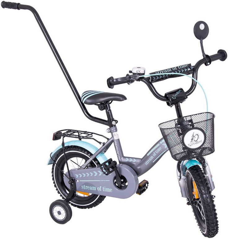 Rower Tomabike