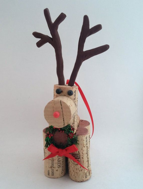 1000 images about cool recycled stuff on pinterest for Christmas crafts from recycled materials