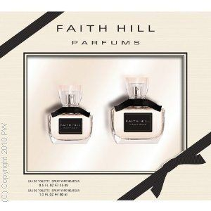 Faith Hill Parfums Gift Set for Women - http://www.theperfume.org/faith-hill-parfums-gift-set-for-women/