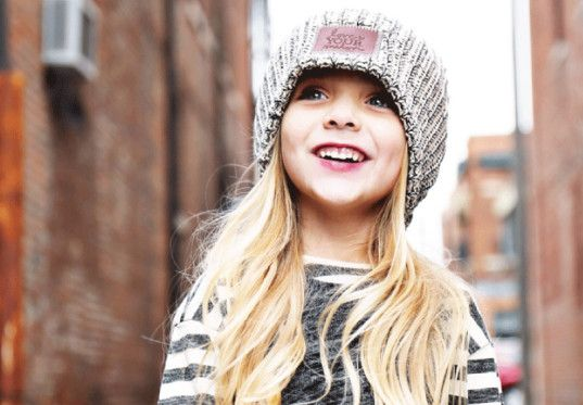 Love Your Melon is on a mission to give a hat to every child battling cancer in America | Inhabitots