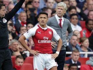 Arsenal manager Arsene Wenger: 'Alexis Sanchez is not fat'