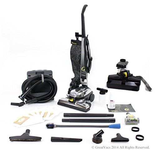 special offers rebuilt kirby g6 vacuum loaded with new gv tools shampooer turbo brush bags