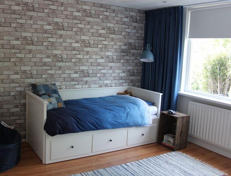 Kleine Slaapkamer Delen : over Kleine Tiener Slaapkamers op Pinterest ...