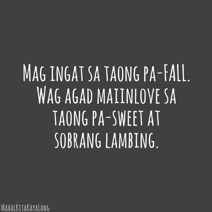 Basketball love quotes tagalog