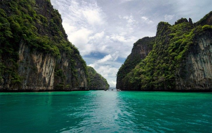 Tayland'ın En Romantik Balayı Tatili Yerleri | Thailand