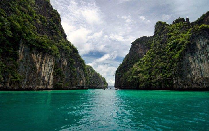 Tayland'ın En Romantik Balayı Tatili Yerleri   Thailand
