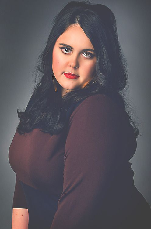 I'm absolutely mad for this show. Sharon Rooney from My Mad Fat Diary