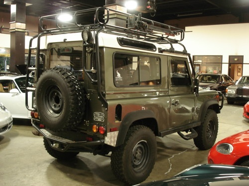 1997 land rover defender interior. 1997 land rover defender 90 le willow green low miles none nicer interior