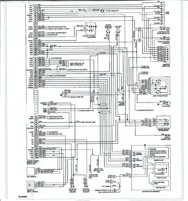 Honda Engine Diagram Accord Uk Honda Engine Diagram Accord