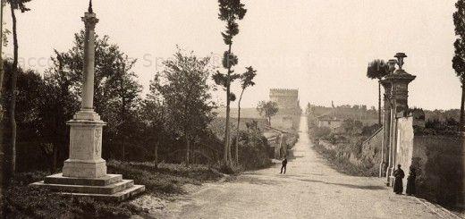 VIII Municipio Archives - Pagina 3 di 28 - Roma Sparita | Foto storiche