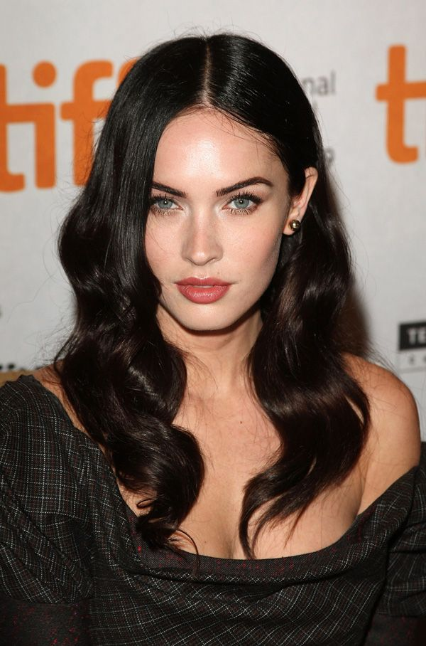 megan fox hair styles 17 best ideas about megan fox hair color on 4082 | d25ad20d0fcc3373ebdaeb48ba18adaf