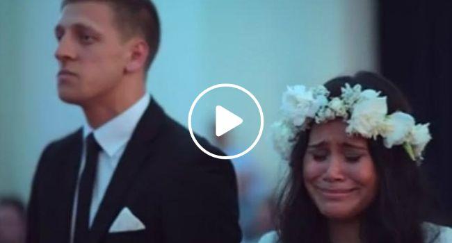 Haka Surpresa Em Casamento Que Não Só Emocionou Noiva, Mas Milhões De Pessoas