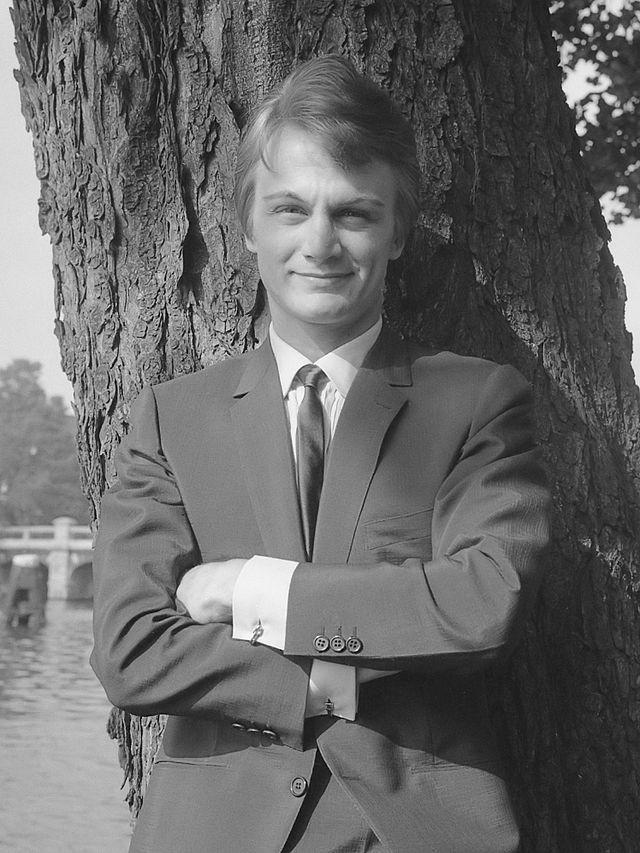 Claude François (1965) - Claude François — Wikipédia